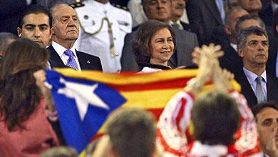 TELEVISIÓN ESPAÑOLA FULMINA A SU JEFE DE DEPORTES POR EL SUPUESTO ERROR HUMANO DURANTE EL HIMNO ESPAÑOL EN LA FINAL
