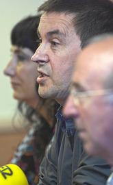 El Tribunal de Estrasburgo confirma la ilegalización de Batasuna