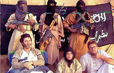 """BARREBUSA.AL-QAEDA DICE QUE LIBERÓ ALICIA GÁMEZ POR """"CONVERTIRSE AL ISLAM""""///A VER SI LA VEMOS EN EL TRABAJO CON VELO,MIENTRAS ROQUE Y ALBERT PRINGAN...---BARREBUSA BEREZIA:ENDESA DICE QUE LA NEVADA CATALANA FUE UNA CATÁSTROFE///CLARO,Y EN GASTEIZ AÚN ECHAN FUEGO PARA ALUMBRARSE."""