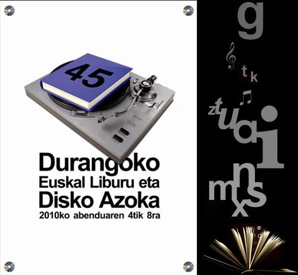 ORAINEKIN,DOHAIN:Durangoko Azoka web-orria (Gehigarri berezia,dial-zerbitzuan)