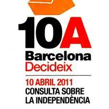 EDITORIALA.Korrika bai,Barcelona decideix ez.