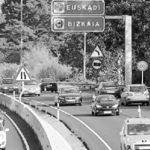 """NI,ZU TA BIOK.Agur """"Vizcaya""""."""