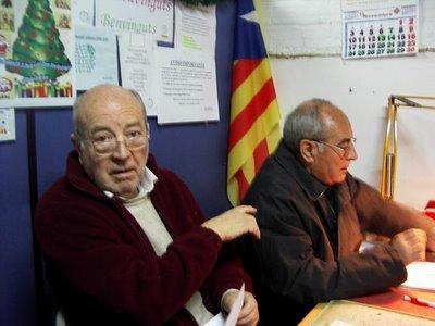 GUTUNAK.Recordatorio – Carta a Guzmán Roger,presidente de la AVV Gorg Mar de Badalona