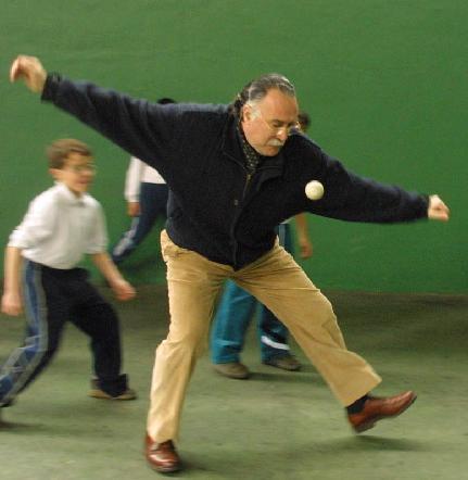 ORAIN BEREZIA.La última jugada de Iñaki Azkuna (Agur,alkatea)