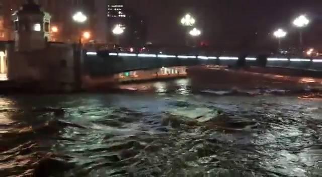 ALERTA.Sigue las informaciones sobre la tempestad e inundaciones en el dial de servicios