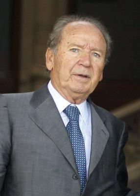 ORAIN KALERA.Tercer vasco en la lista de los Papeles de Panamá: el barakaldatarra Josep Lluís Nuñez